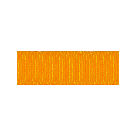 Babyhaarclip Orange