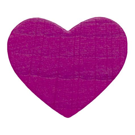 motivperle herz pink gro vertikal onlineshop in kassel f r schnullerketten kurzwaren. Black Bedroom Furniture Sets. Home Design Ideas