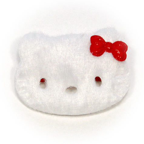 Haarclip Hello Kitty_001