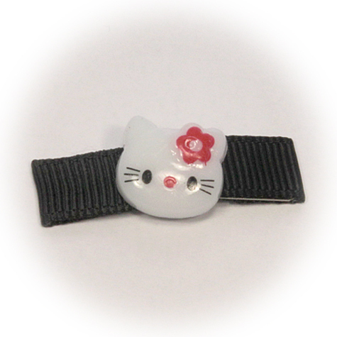 Haarclip Hello Kitty_003
