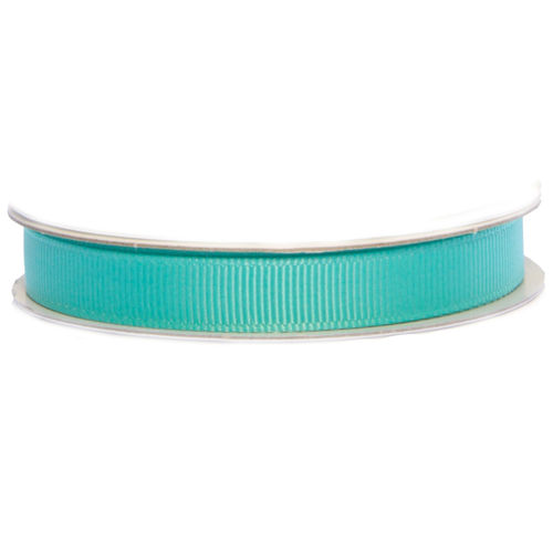 Ripsband Rolle - 10 mm - tropic